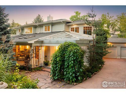 Photo of 656 Juniper Ave, Boulder, CO 80304 (MLS # 952528)