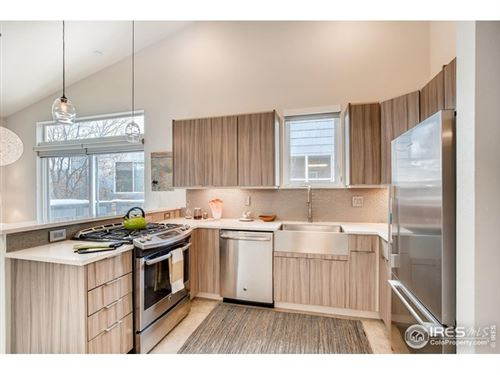 Tiny photo for 4725 16th St 201 #201, Boulder, CO 80304 (MLS # 898529)