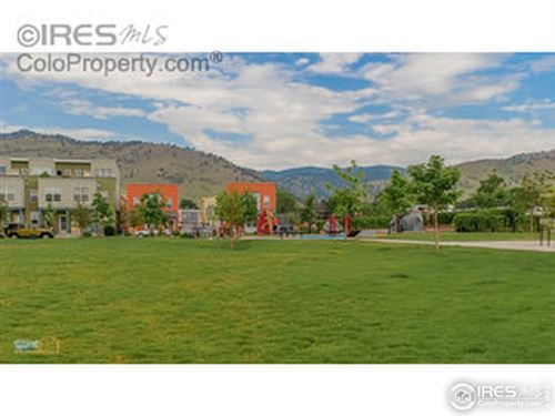 Tiny photo for 4725 16th St 201, Boulder, CO 80304 (MLS # 898529)