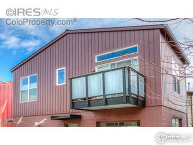 Photo for 4725 16th St 201 #201, Boulder, CO 80304 (MLS # 898529)
