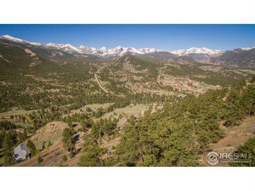 Photo of 2741 Cedarcliff Dr, Estes Park, CO 80517 (MLS # 819530)