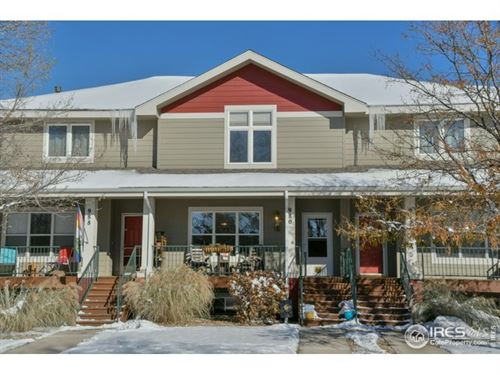 Photo of 980 Welch Ave, Berthoud, CO 80513 (MLS # 901530)