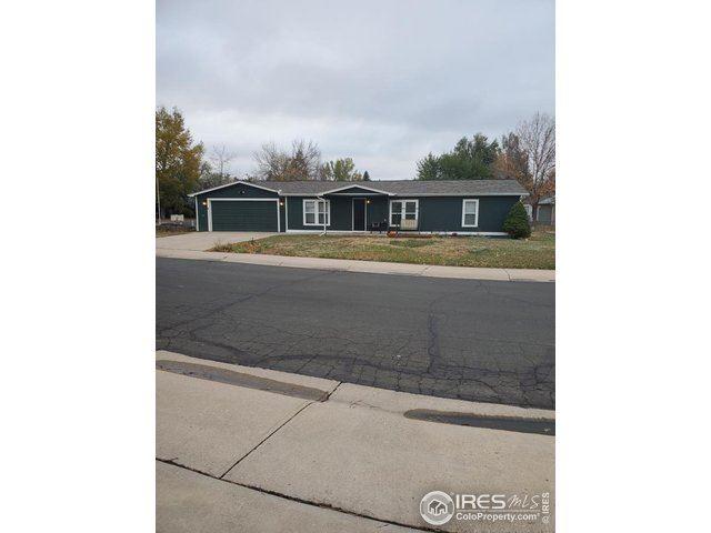 2330 Ponderosa Ct, Fort Collins, CO 80521 - #: 927530