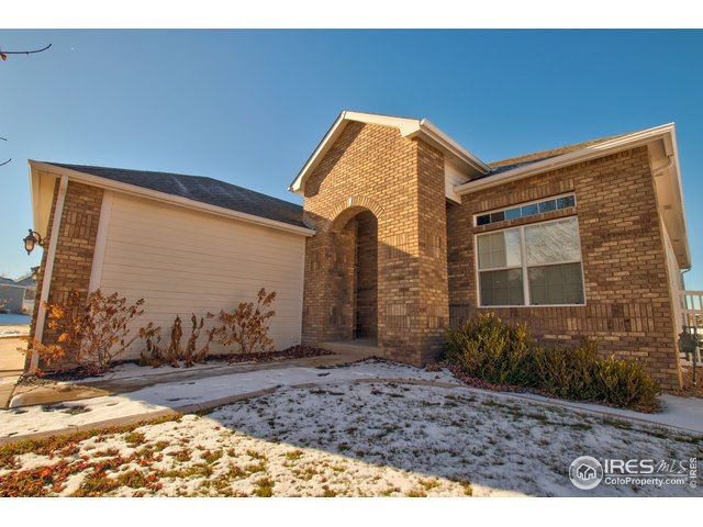 Photo of 513 54th Ave, Greeley, CO 80634 (MLS # 930530)