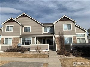 Photo of 3051 Sage Creek Rd #D23, Fort Collins, CO 80528 (MLS # 875531)