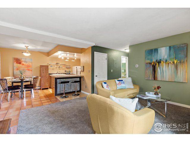 625 Manhattan Pl 102, Boulder, CO 80303 - #: 916531