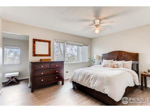 Tiny photo for 959 W Moorhead Cir D, Boulder, CO 80305 (MLS # 907532)