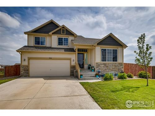 Photo of 704 Wilderland Ct, Pierce, CO 80650 (MLS # 924532)