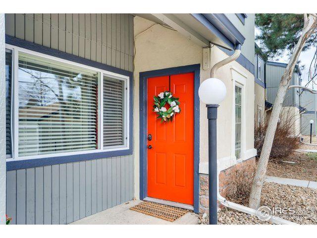 Photo for 959 W Moorhead Cir D, Boulder, CO 80305 (MLS # 907532)