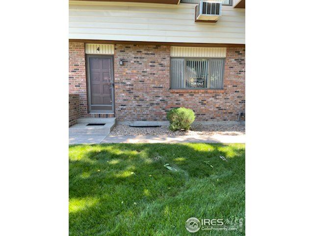 2707 19th St Dr A-4, Greeley, CO 80634 - #: 942532