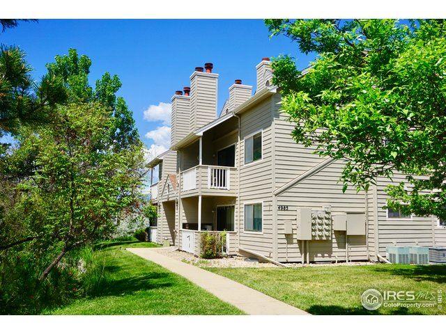 4985 Twin Lakes Rd 88, Boulder, CO 80301 - #: 943532