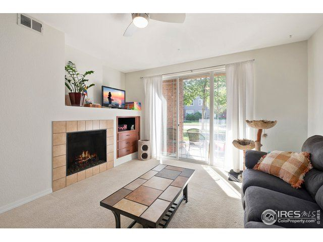 2450 Windrow Dr D-106, Fort Collins, CO 80525 - #: 944532