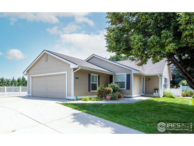 3037 Antelope Rd, Fort Collins, CO 80525 - #: 946532