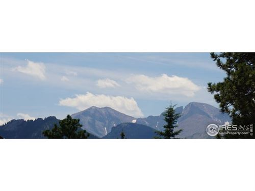 Photo of 1519 Vista View Ln, Estes Park, CO 80517 (MLS # 910533)