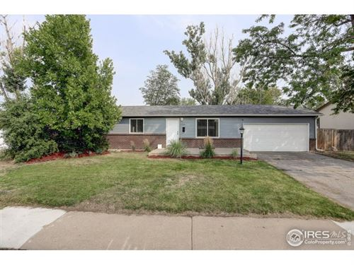 Photo of 1724 29th Ave Pl, Greeley, CO 80634 (MLS # 924533)