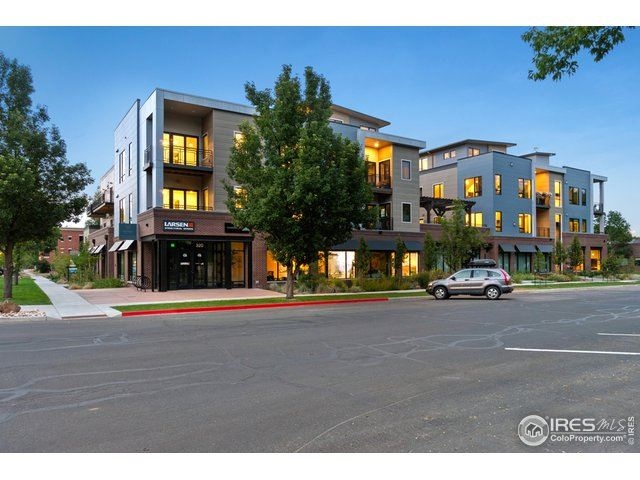302 N Meldrum St 207, Fort Collins, CO 80521 - #: 940533