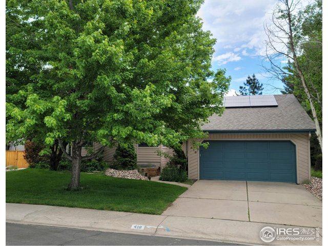 418 Cormorant Ct, Fort Collins, CO 80525 - #: 946534