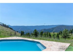 Tiny photo for 4789 Sunshine Canyon Dr, Boulder, CO 80302 (MLS # 856535)