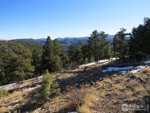 Photo of 0 Switzerland Trl, Boulder, CO 80302 (MLS # 931535)