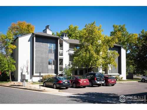 Photo of 3575 28th St 6-202, Boulder, CO 80301 (MLS # 946535)