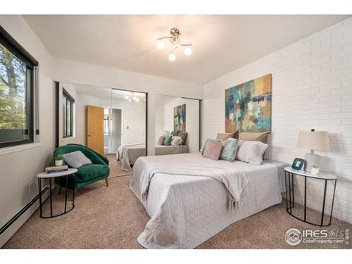 Tiny photo for 3575 28th St 6-202, Boulder, CO 80301 (MLS # 946535)