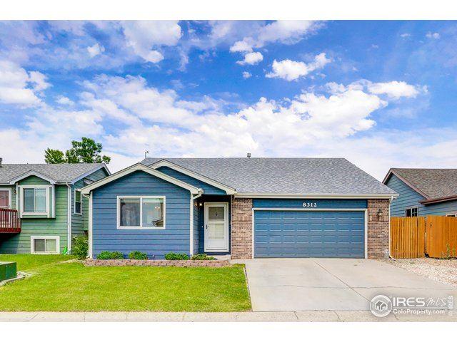 8312 Medicine Bow Cir, Fort Collins, CO 80528 - #: 943535
