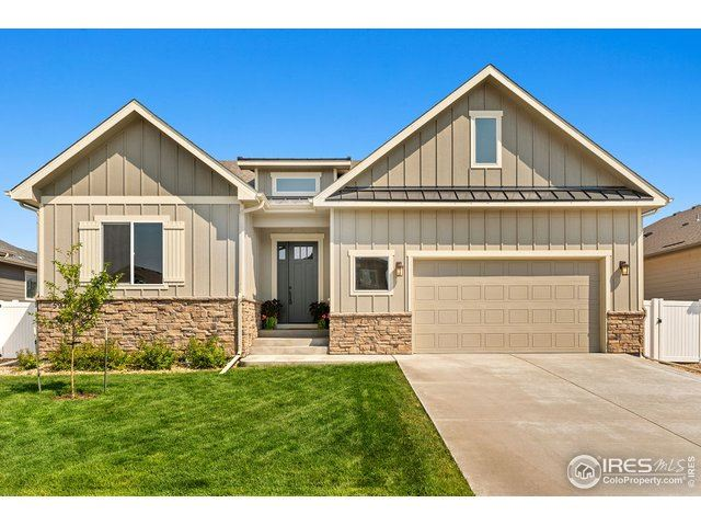 5978 Clarence Dr, Windsor, CO 80550 - #: 949535