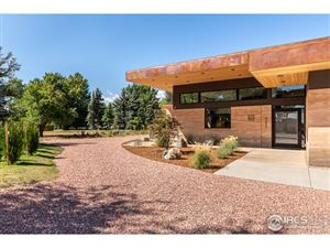 Tiny photo for 4205 55th St, Boulder, CO 80301 (MLS # 871537)