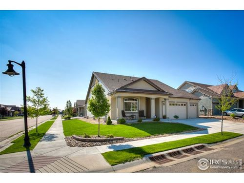 Photo of 3713 Woodhaven Ln, Johnstown, CO 80534 (MLS # 901537)