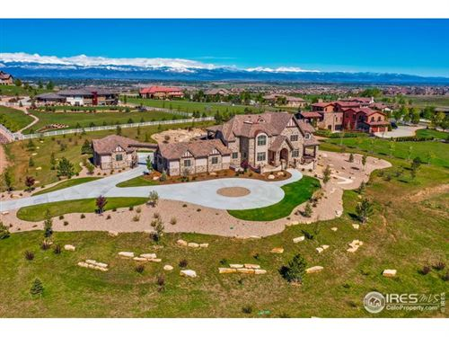 Photo of 15497 Mountain View Cir, Broomfield, CO 80023 (MLS # 874538)