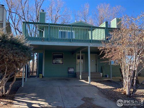 Photo of 4651 Portside Way, Boulder, CO 80301 (MLS # 932538)