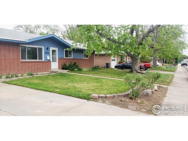 2606 13th Ave, Greeley, CO 80631 - #: 951538