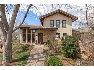 Photo of 2925 15th St, Boulder, CO 80304 (MLS # 878539)