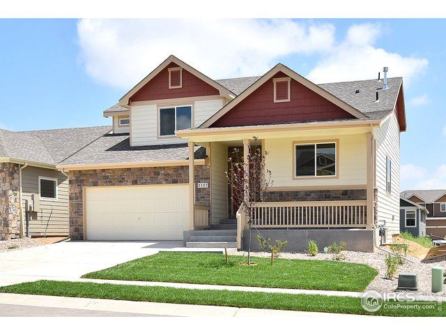 1526 Wavecrest Dr, Severance, CO 80550 - #: 900539