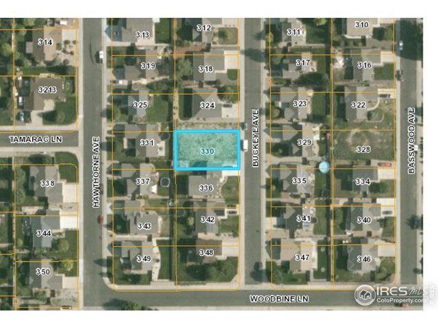 330 Buckeye Ave, Johnstown, CO 80534 - #: 931539