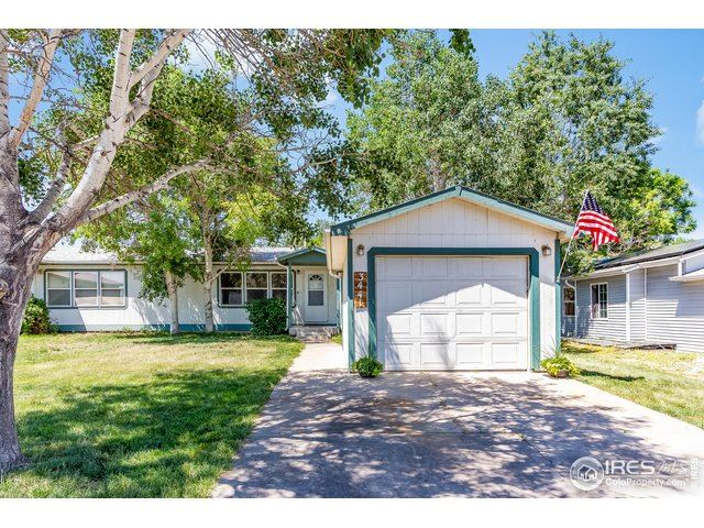 3441 35th St, Greeley, CO 80634 - #: 942539