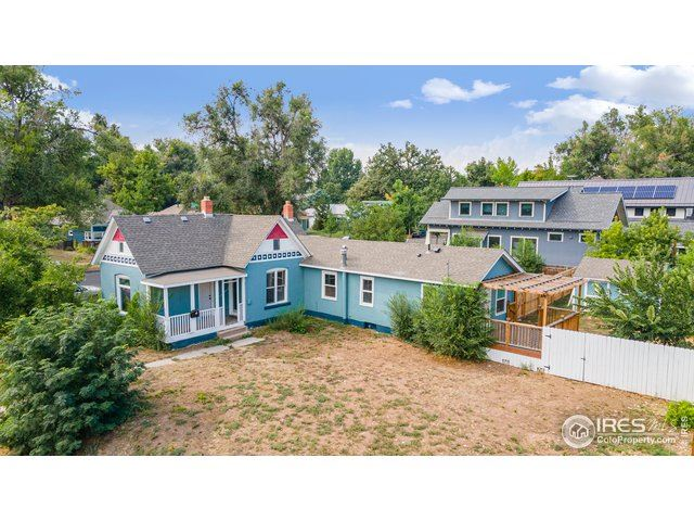 530 Cherry St, Fort Collins, CO 80521 - #: 948539
