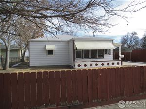 Photo of 310 N 9th Ave, Sterling, CO 80751 (MLS # 871540)