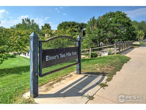 Tiny photo for 3461 28th St 7, Boulder, CO 80301 (MLS # 942540)