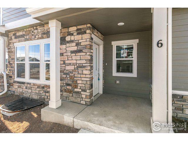 2451 Crest Top Dr 17-2, Fort Collins, CO 80526 - #: 934540