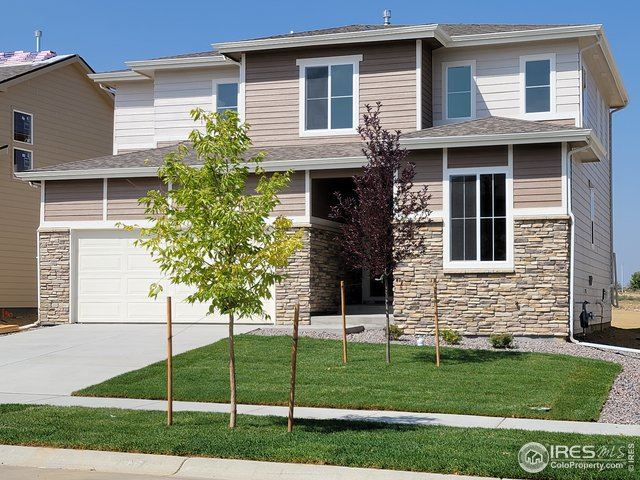 1223 104th Ave, Greeley, CO 80634 - #: 943540