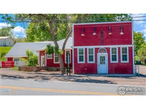 Photo of 7851 Indiana St, Arvada, CO 80007 (MLS # 853541)