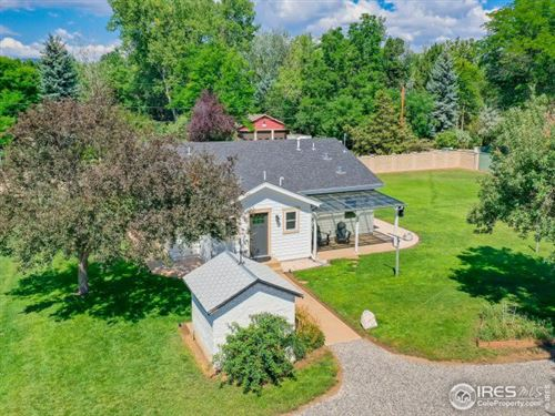 Tiny photo for 900 Cherryvale Rd, Boulder, CO 80303 (MLS # 916541)