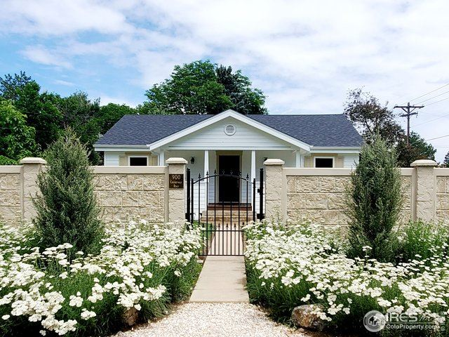 Photo for 900 Cherryvale Rd, Boulder, CO 80303 (MLS # 916541)