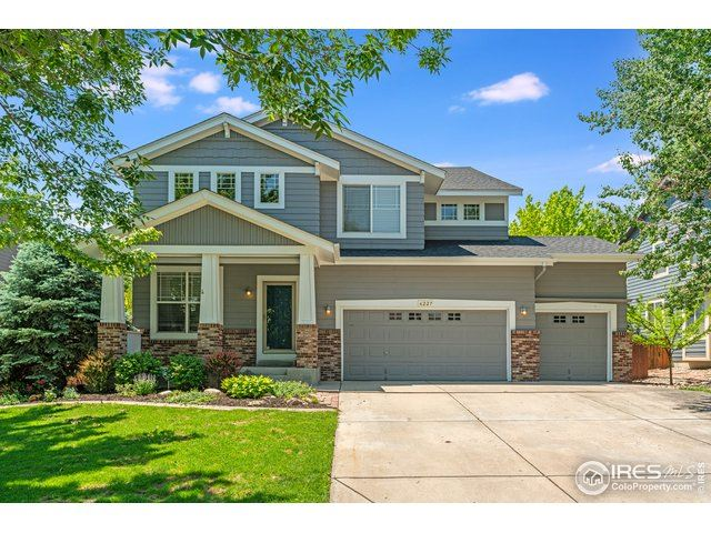 6227 Westchase Rd, Fort Collins, CO 80528 - #: 943541