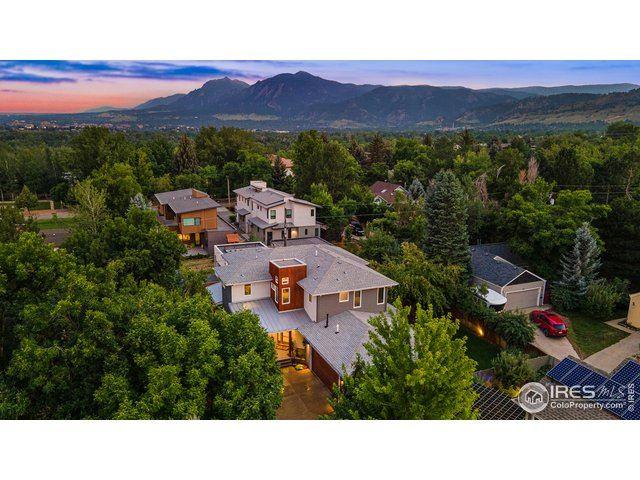 2050 Oak Ave, Boulder, CO 80304 - #: 951541