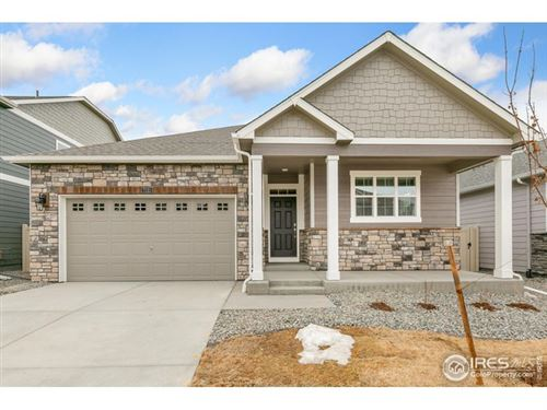 Photo of 7407 Farmdale Ave, Frederick, CO 80530 (MLS # 920542)