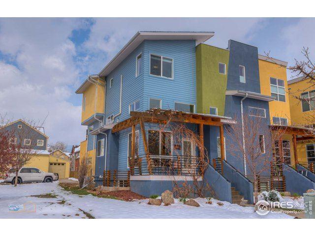 4639 17th St, Boulder, CO 80304 - #: 938542