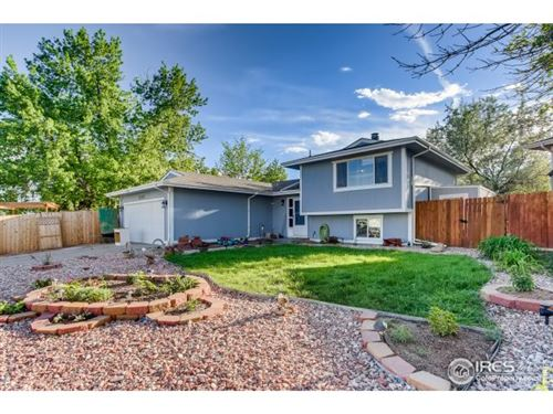 Photo of 3505 Lilac Ln, Evans, CO 80620 (MLS # 913543)