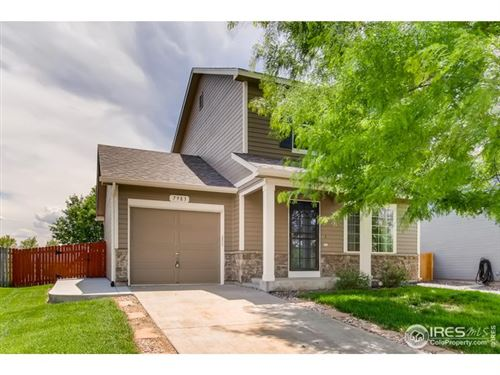 Photo of 7983 Emerson Ave, Frederick, CO 80530 (MLS # 916543)